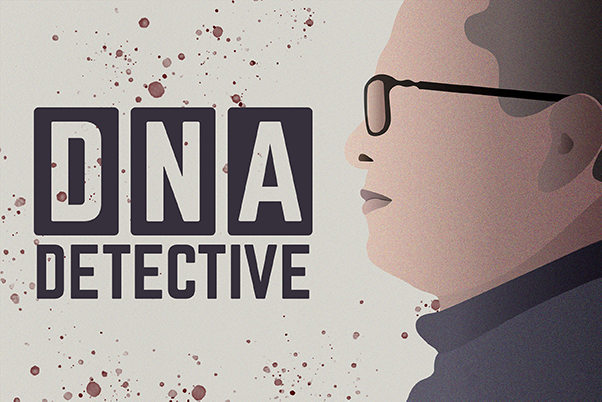 The_DNA_Detective